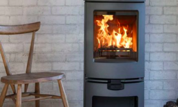 Charnwood Arc 5 in Pewter