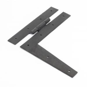 33183 From The Anvil Beeswax 9'' HL Hinge (pair)